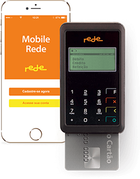 mobile-rede