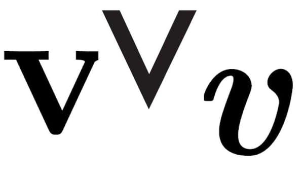 Vs of big data