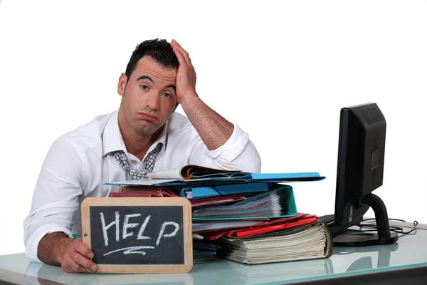 admin help paperwork-1
