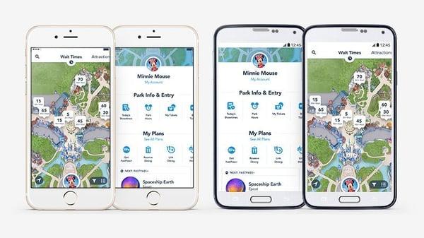 my-disney-experiencemobile-apps
