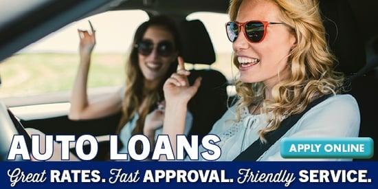 Auto Loans at Azura