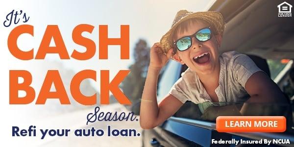July Auto Promotion