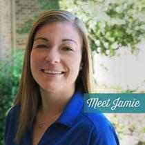Meet the Team: Jamie at Wanamaker