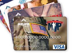 MVP Community Impact Card