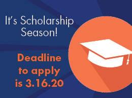 Scholarship eNews 2019
