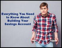 Savings 101: Everything You Need To Know About Building Your Savings Account