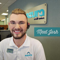 Meet the Team: Josh at Kansas Ave