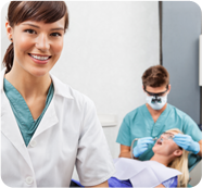 dental industry accounting