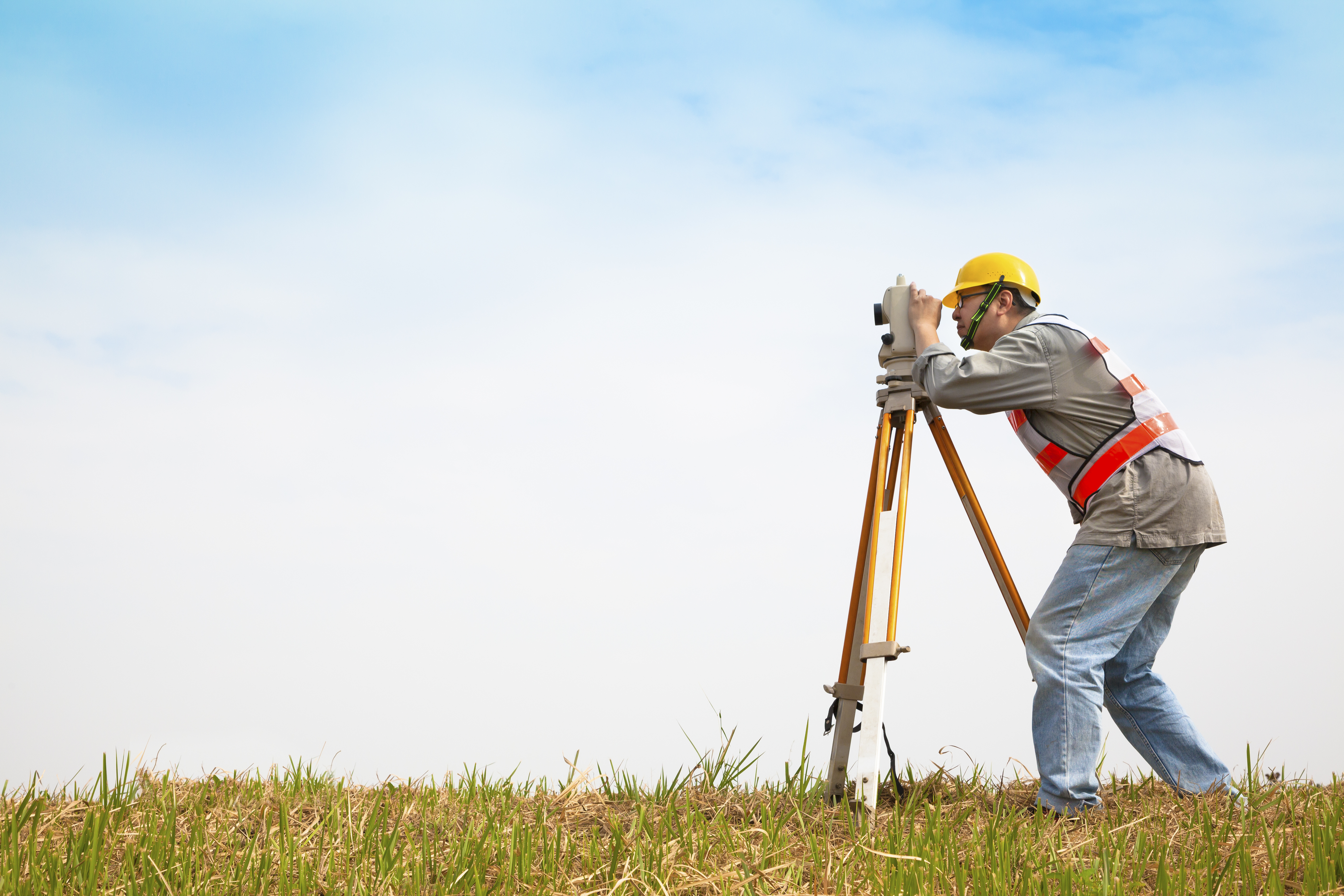 Are Property Surveys Recorded