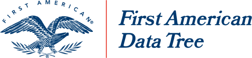 First American Data Tree Logo