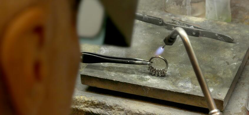 how to make your rings stay together