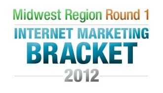 Internet Marketing March Madness West Round 1