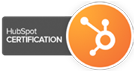 Our Hubspot Certifcation - Kuno Creative