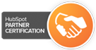 Our Hubspot Partner Certifcation - Kuno Creative