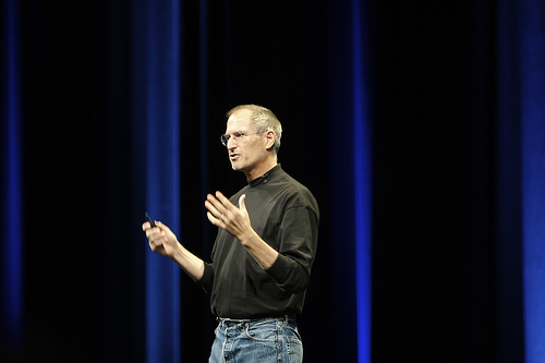 steve jobs thought leader 2