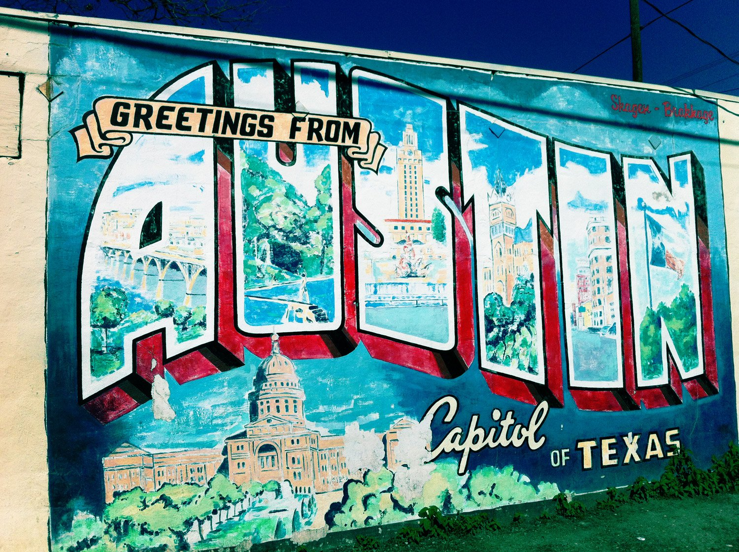 "3 Examples of ""Keeping it Local"" on Social Media (Austin Edition)"
