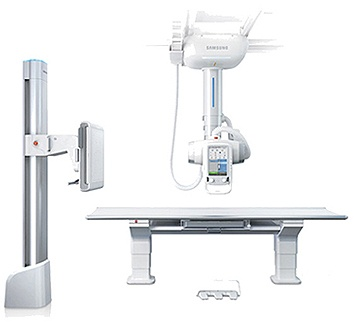Digital Radiography Solutions