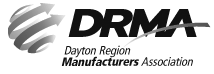 Dayton Region Manufacturers Association Logo