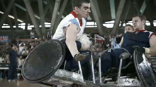 Meet the Superhumans, Paralympics, inspirational videos, motivational videos