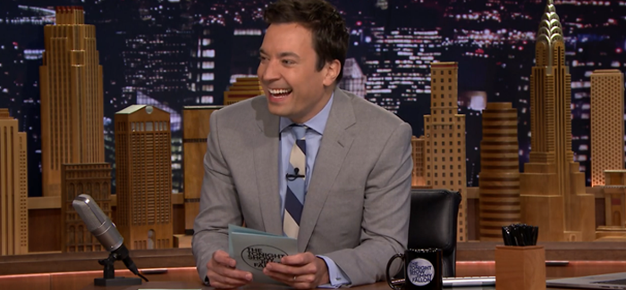 Jimmy Fallon Worst Summer Jobs