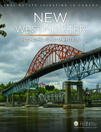 New Westminster Economic Fundamentals