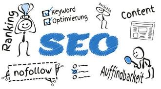 SEO, Social Media, Inbound Marketing