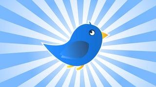 Twitter B2B in IT