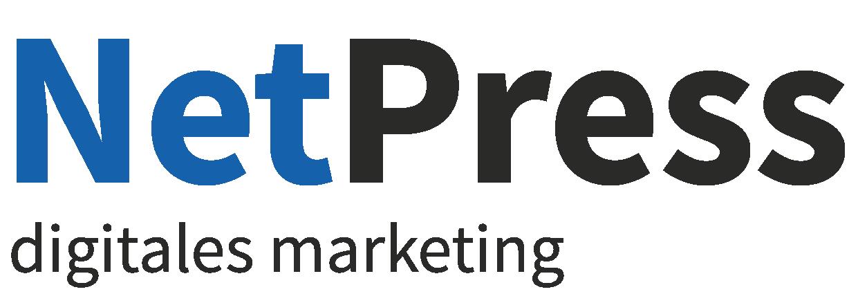 NetPress Logo
