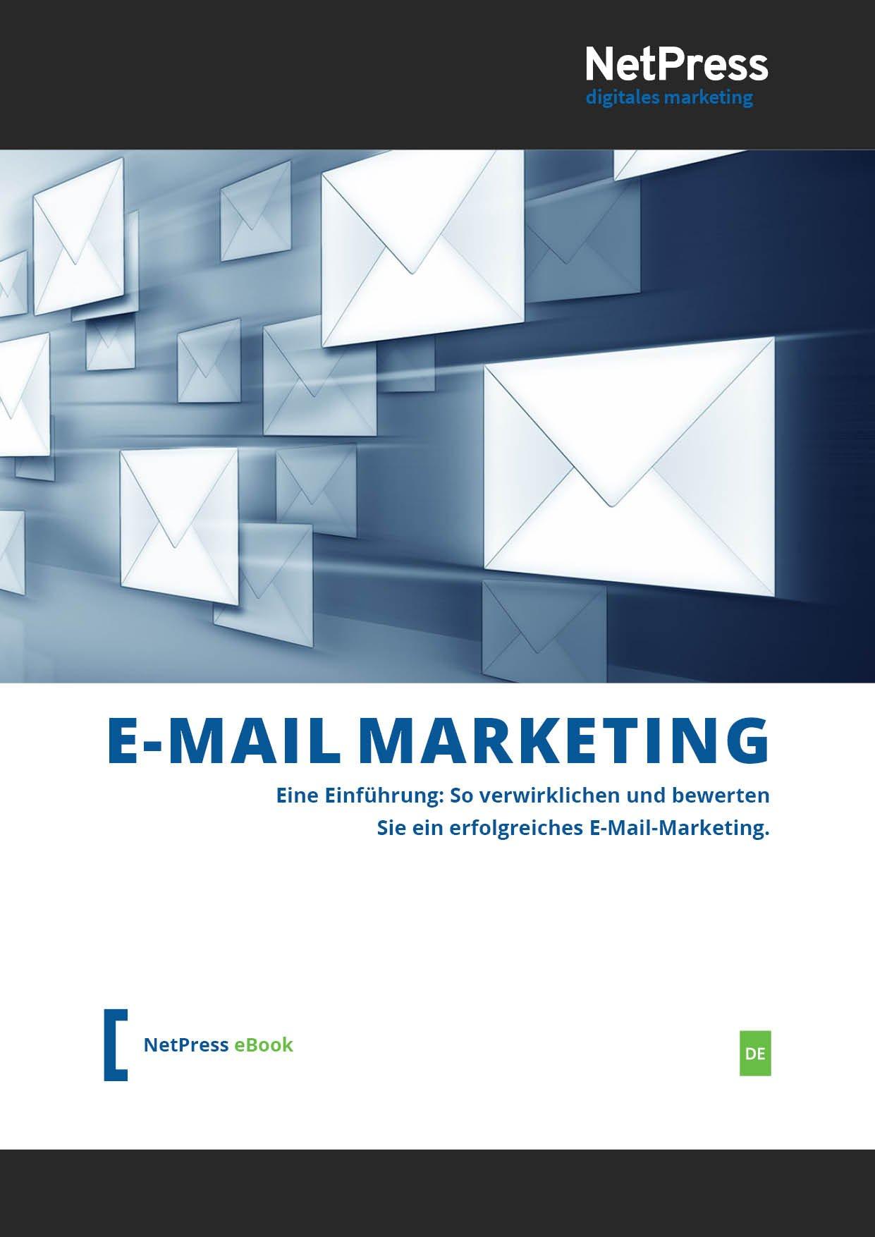 Ebook Email Marketing
