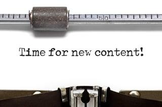 Webinar Content