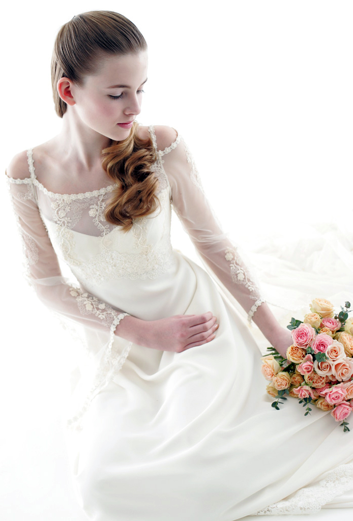 5 Tips To Finding The Perfect Wedding Dress On A Budget