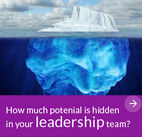 how much potential is hidden in your leadership team?