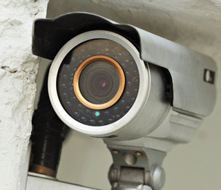 CCTV Camera - Verified Security - Business Security