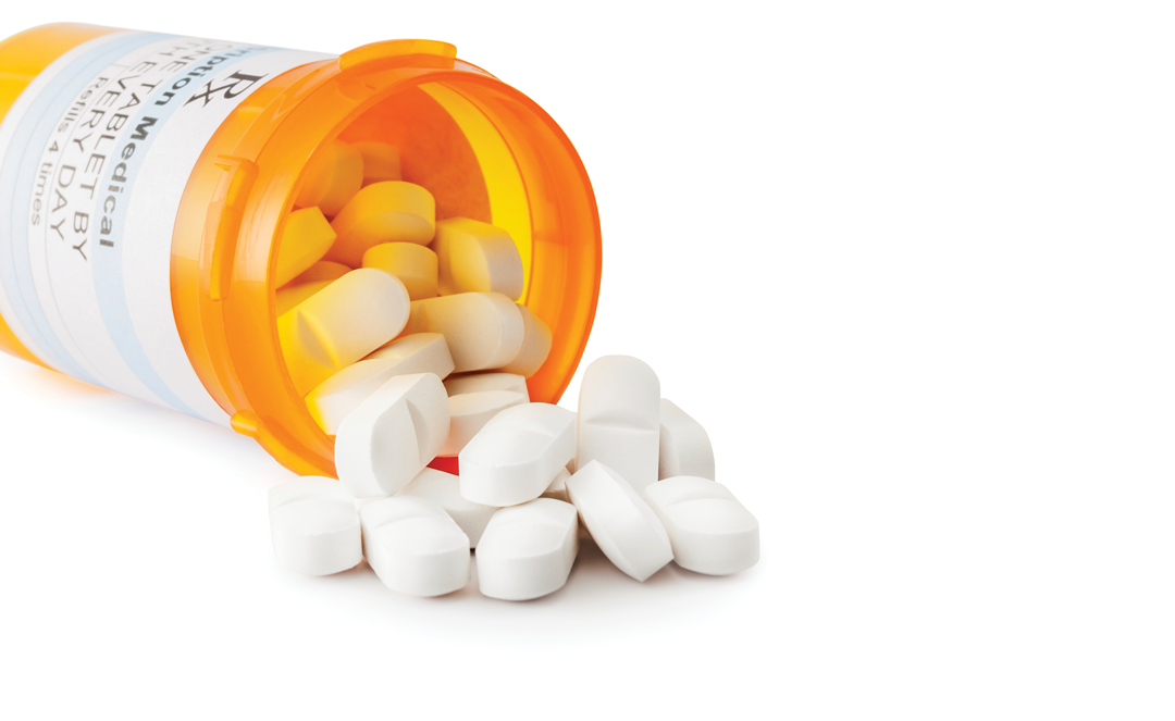 Protect Your Pharmacy from Drug Robbery