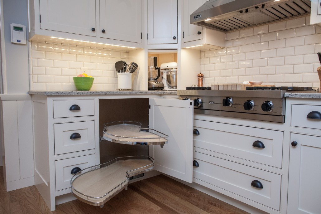 Not Your Average Kitchen Cabinets