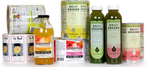 6 Ways to Make Your Juice Label Stick Out