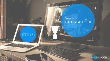google-elevator-programm