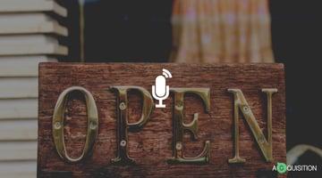 recherche vocale pour entreprise locale