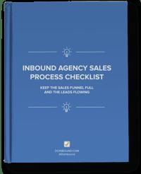 Agency Sales Process Checklist