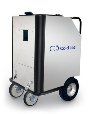 Cold Jet SDI-Select-60 Trockeneisstrahlsystem