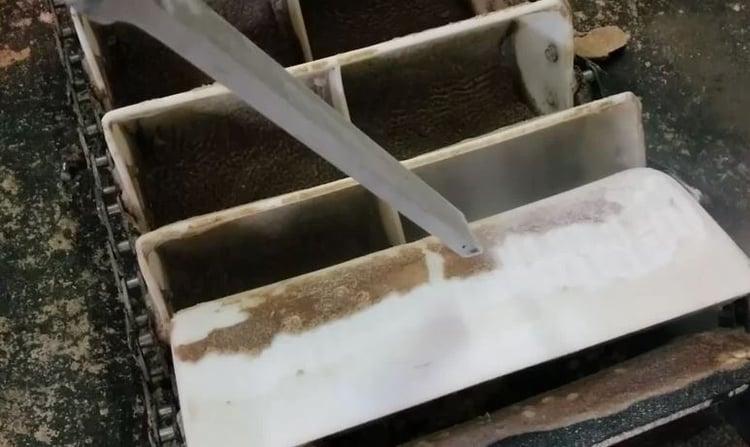Lebensmittelaufzug