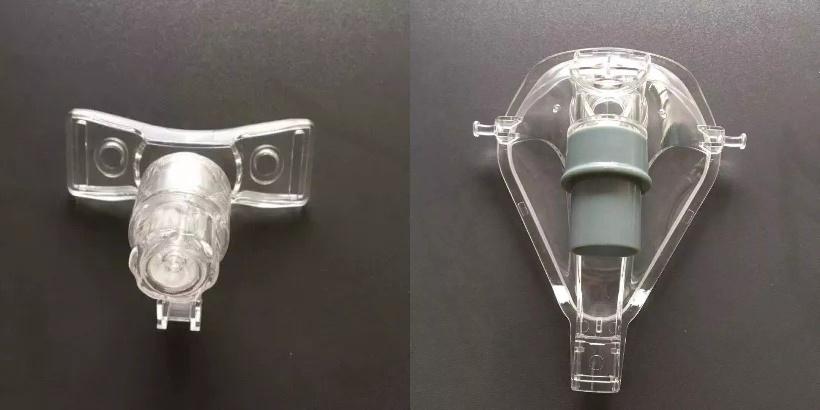 produkcja masek do respiratorów i nebulizatorów