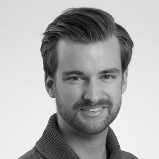 Interview with :   Austin Knight, Hubspot, UX Designer