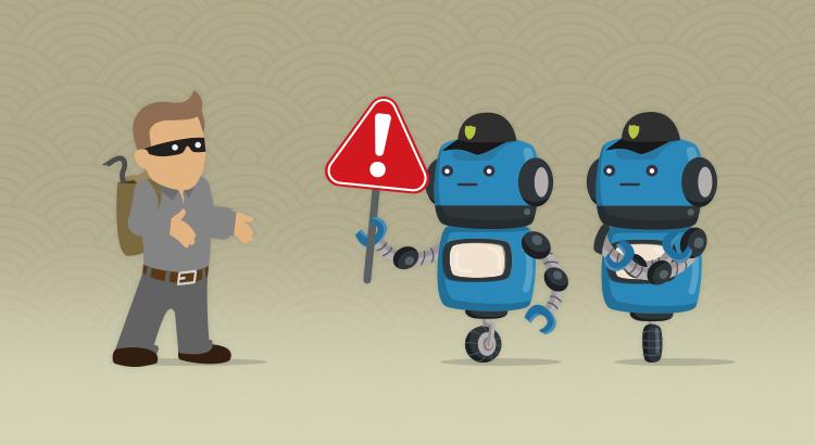 Amenazas de ciberseguridad al interior de tu empresa