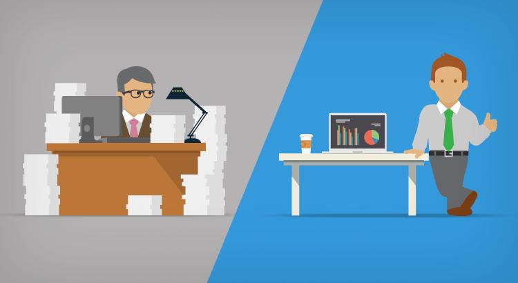 Por qué las empresas están digitalizando sus áreas de contabilidad y finanzas