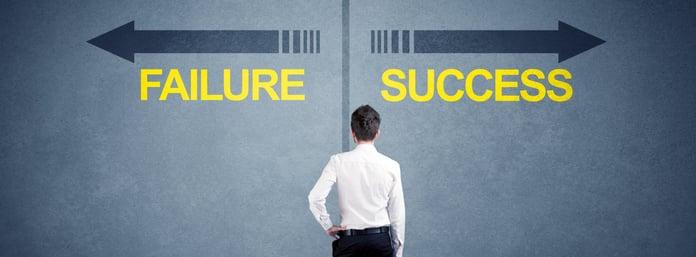 I 5 errori da evitare nella gestione dei progetti