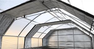light deprivation greenhouse sola cl. Black Bedroom Furniture Sets. Home Design Ideas
