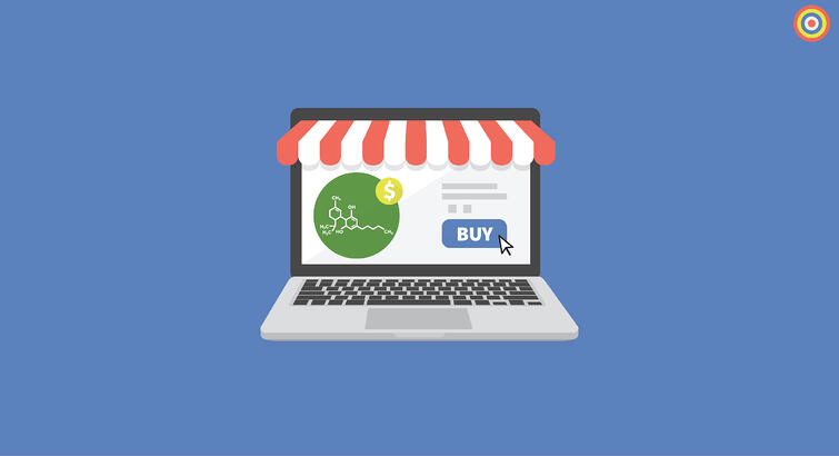 CBD and its Impact on Ecommerce