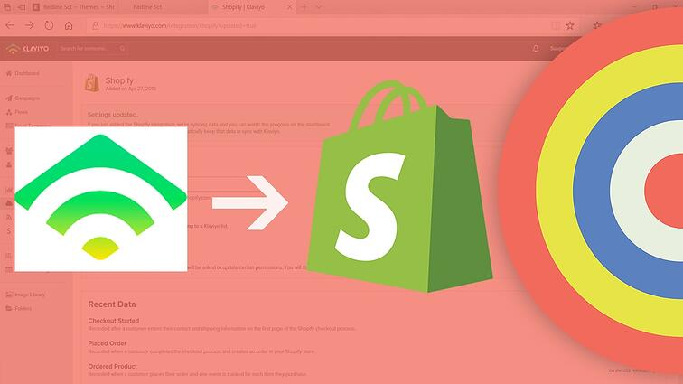 How to Integrate a Klaviyo Account With Shopify