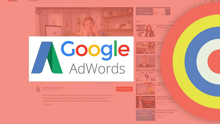 How To Create a Youtube Video Campaign in Adwords